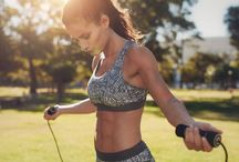 Burn fat exercise