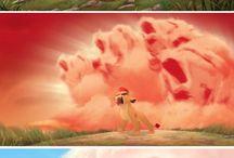 Lion Guard :)