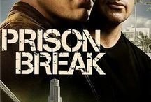 Prison Break / All time fav