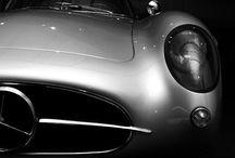 Cars, I like / by Daniela Imhof