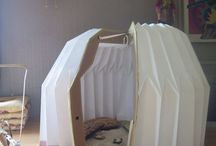 kids' furniture ideas / ideas for furniture and constructions for kids' bedrooms