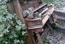 Piano / by April Clark