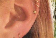 ear pierc