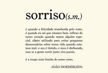 Citações Portuguesas / Portuguese quotes