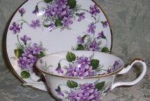 Tea & Coffee Favorites / by Lou Ann Young