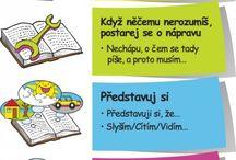 Čtenářské dovednosti a tvůrčí psaní