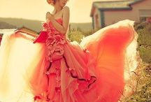 Photography: Fashion: Volume & Movement