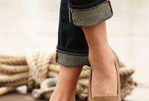 Fashion / by Lisa P.