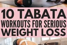 For tabata workout