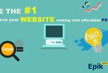web service