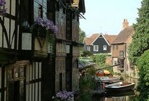 The Best of Sussex / Lovely spots in Sussex