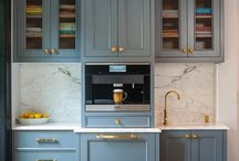 Project - Fort Greene Kitchen