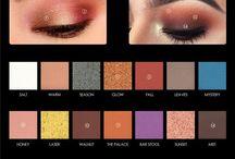 LIT Make-up