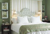 Terri Selvaggio / Master Bedroom Retreats