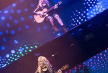 Soy luna en concierto♡