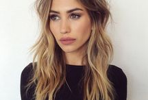 Hair Inspiration - Colors