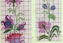 Masa örtüsü desenleri