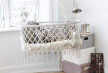 Baby bed basket