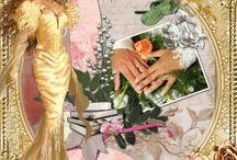 Carte mariage / Gif