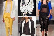 Fashion / About women fashion.