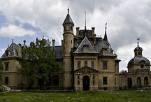Castles in Hu