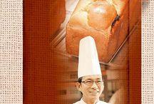 Wu Bao Chun bread