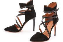 Heels ,flats & sandals