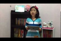 Video Suara Anak