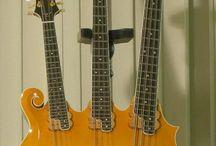 Interesting instruments