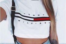zomer shirtjes