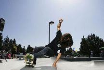 Skate Board / Check it out!
