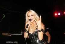 Review Gigs / by Femme Metal Webzine