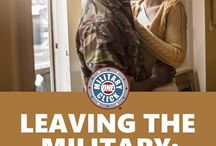 Military Retirement / Planning for and enjoying military retirement