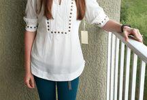 Stitch Fix Likes / Fashion  / by Kristin Harrington