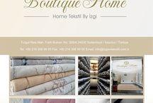 Boutique Home Katalog 2014 / 2014