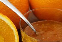 Marmellata arance