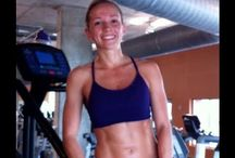 Exercise / Exercise and fitness / by Sarah Klein Geltink