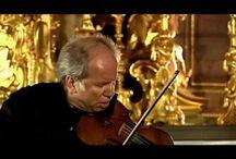 скрипка первокласные исполнители