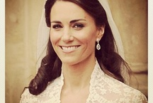 Beautiful famous Brides