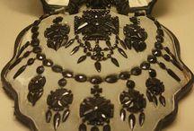 Šperky v etuji