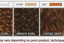 Hair Inspiration Permanent