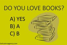 Books and reading / Books and reading