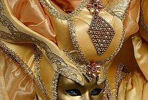 Carnival Venezia