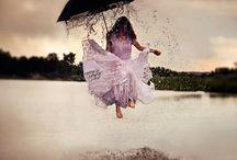 fine art inspiration / by Brittney Brooks