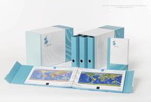 Binders and Slipcases