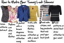 Personal Styling tips / by Stephanie Ford