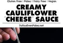 Saucy Sauces