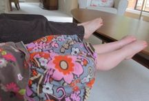 Mommy Sick Days / What to do with your kids when all you want to do is sit on the couch.