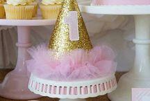 Carousel cake smash theme inspiration