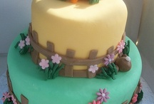 Cake ideas / Cake ideas I should try